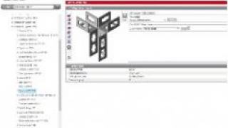 BIM-модель монтажной системы fischer повысит скорость и качество проектирования