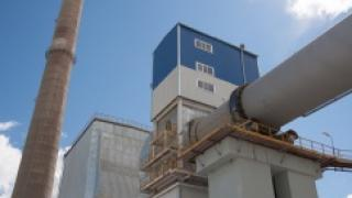 Белорусский завод произведет 4,5 миллионов тонн цемента