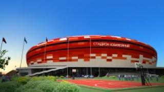 Более 35 млрд рублей выделено на строительство стадионов в Ростове и Саранске