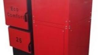 """""""ЭйСиВи Рус"""" представила новый пеллетный котел по доступной цене"""