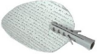 Fischer разработал простое и быстрое решение для поврежденных отверстий