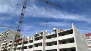 Жилищное строительство в РФ с начала года выросло на 23,7%