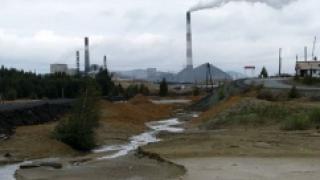 Химики на южном Урале производят стройматериалы из отходов