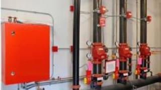 IEK GROUP представила серию щитов для пожарной автоматики