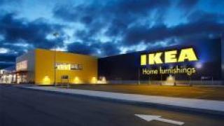 IKEA откроет первый магазин в пределах МКАД