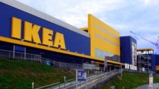 IKEA планирует построить магазин в центре Москвы