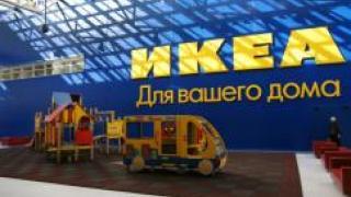 IKEA пока не будет пересматривать цены на товары в России