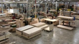 IKEA запустила в России свою самую крупную фабрику