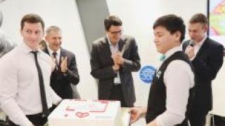 Инновационный учебный центр «Академия Сен-Гобен»: 5 лет успеха