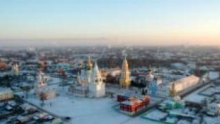 Исторические центры древних городов России законсервируют