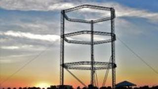 Итальянская компания создала самый большой в мире строительный 3D-принтер