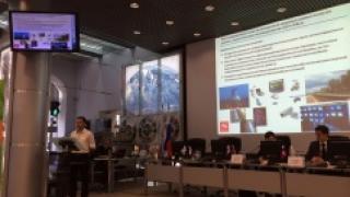 Изоллат побывал на конференции в «Роснано»