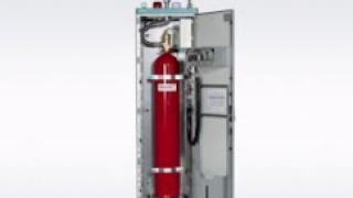Компактная система газового пожаротушения, как инвестиция в безопасность сотрудников и имущества