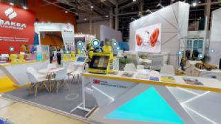 Компания 3М представила решения для комплексной безопасности на выставке БИОТ 2019.