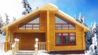 Компания Финнхаус заявила о том, что привезти дом из Финляндии - это реально