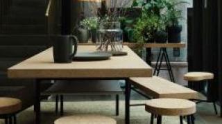 Компания IKEA запускает сервис по переработке мебели