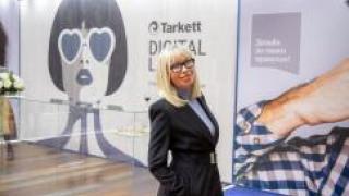 Компания Tarkett пригласила дизайнера Ирину Дымову поделиться опытом создания эксклюзивных проектов