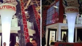 LITOKOL поделилась впечатлениями о выставке MosBuild 2014