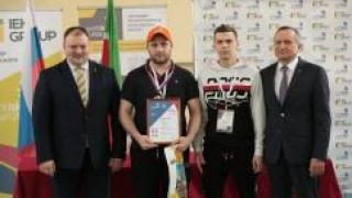 Лучшие электромонтажники мира приехали на тренировку в Россию