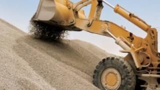 Министерство экологии Подмосковья установилоо порядок потребления строительного песка