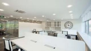 Московский офис ED&F Man — европейская универсальность интерьера от NAYADA