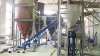 Мурманский торф будут использовать при производстве строительных смесей