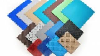 Напольные покрытия Пластфактор вошли в сто лучших товаров России