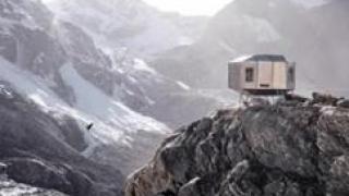 Новая высота для крепежа fischer: надежный бивак в Гималаях спасает восходителей