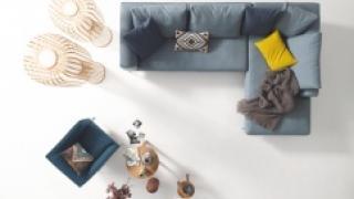 Новые тренды декорирования интерьеров представлены на выставке Imm Cologne