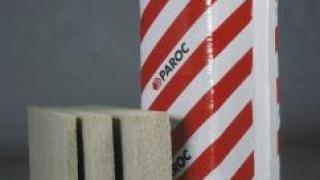 Paroc вывел на рынок новый премиальный продукт – PAROC eXtra plus