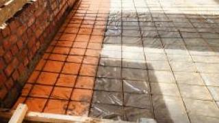 Плиты ПЕНОПЛЭКС из экструзионного пенополистирола нашли применение в домах в Кирове
