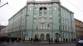 При строительстве метро в Петербурге украдено 9,2 млрд рублей