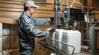 Продукция казахстанского завода Tikkurila пользуется большим спросом в Средней Азии