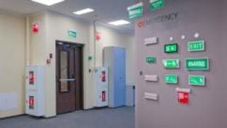 Проектирование аварийного освещения — новая услуга «Световые Технологии»