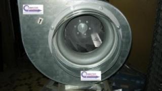 Производство новых высокоэффективных вентиляторов  ВР 86-77   ВР 280-46