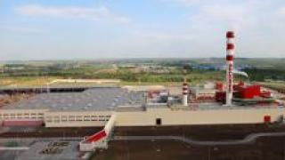 ROCKWOOL отпраздновала юбилей производственной деятельности в Ленинградской области