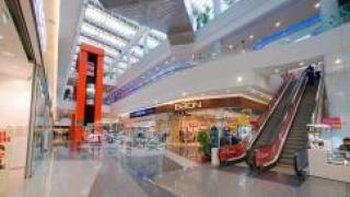 Россия стала лидером среди европейских стран по объёму строительства торговых центров