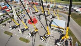 Российские строители отмечают 9 августа профессиональный праздник