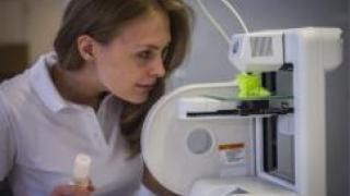 Российские ученые изобрели полимеры для 3D-печати