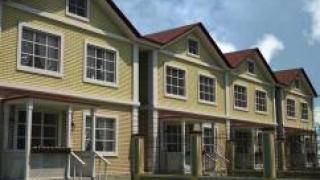 Рынок недвижимости в Московской области снизился на 90%