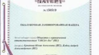 """""""СВЕЗА"""" запатентовала специальный продукт для монолитного строительства"""