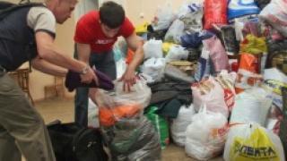 Саратов помогает Крыму цементом и гвоздями