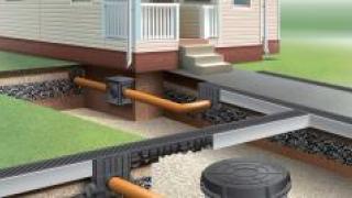 Системы UPONOR DRAIN и UPONOR DECIBEL: стильные, эффективные и комфортные решения для водоотведения