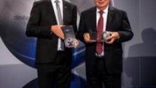 Снизить затраты на 20% и получить признание в Европе: ГК fischer отмечена German Sustainability Award