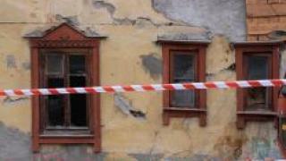 Стремительные темпы ветшания жилья в России объяснил Минстрой