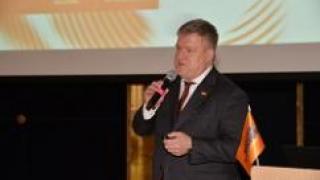 Строительное подразделение BASF расширяет присутствие на Урале