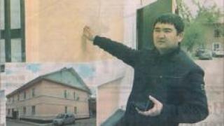 """Термомодернизация жилых домов при помощи """"Изоллата"""""""