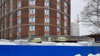 Термовкладыши из ПЕНОПЛЭКС® для стилобатной части дома: как защитить дом от холода
