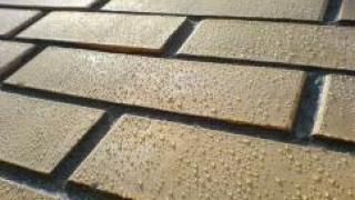 """""""Типром"""" – средство, защищающее фасад от воды и загрязнений"""