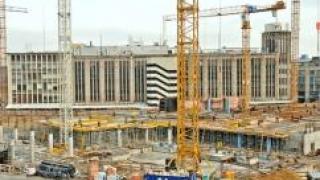 Только 17% строителей недовольны экономической ситуацией в России